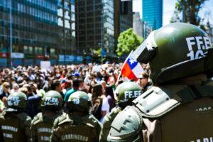 El decrecimiento económico va de la mano de la inestabilidad en América Latina